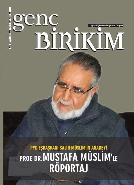 Genç Birikim'in 198. sayısı çıktı