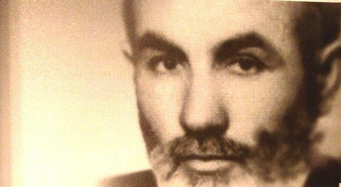 Bir neslin öncüsü muallim Mahmut Bayram Hoca