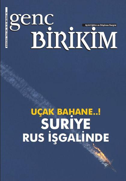 Genç Birikim'in 199. sayısı çıktı