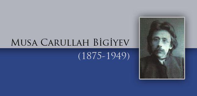 Rusya Müslümanlarının etkili âlimi: Musa Carullah