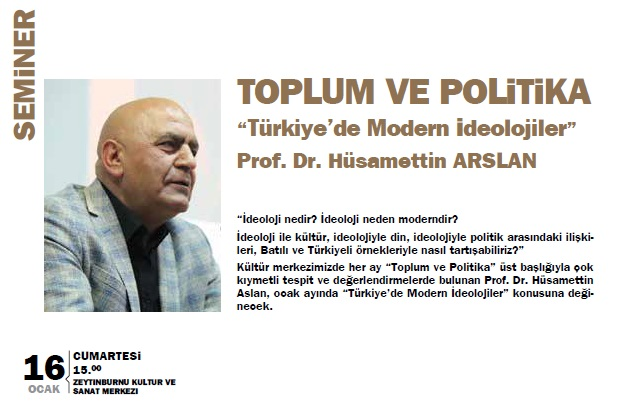 Türkiye'de modern ideolojiler
