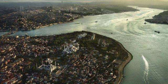 Şimdi İstanbul, Konstantinopolis değil