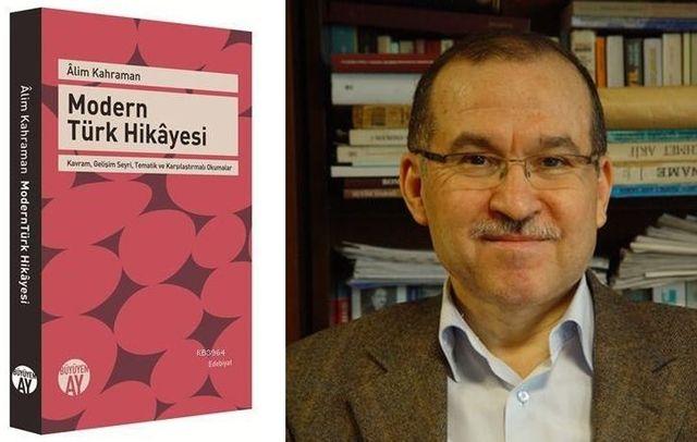 Geçmişten günümüze Türk hikayesinin panoraması