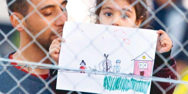 İçimizdeki Suriyelilerin göremediğimiz yüzleri