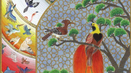 Kuşların Şarkısı İstanbul'dan sonra Beyrut'taydı