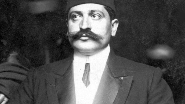 Talat Paşa'nın anılarında neler var?