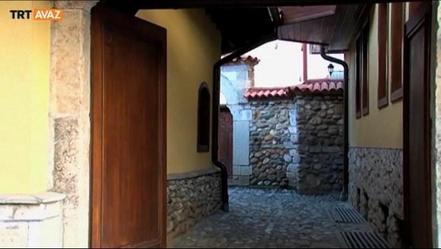 Kosova'nın harikulade mimariye sahip tekkeleri (video)
