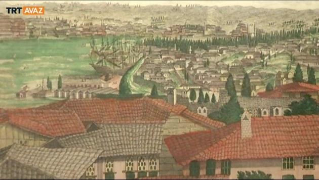 Piyale Paşa semtinin beş asırlık tarihi sergileniyor (video)