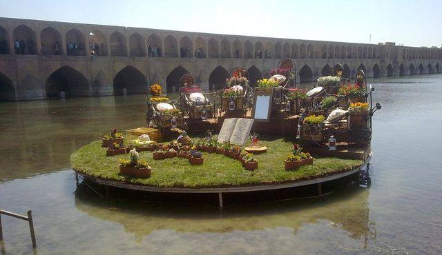 İran'da Nevruz nasıl kutlanıyor?