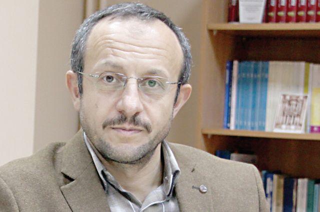 Abdüssamet Bakkaloğlu ile Arapça eğitimine dair