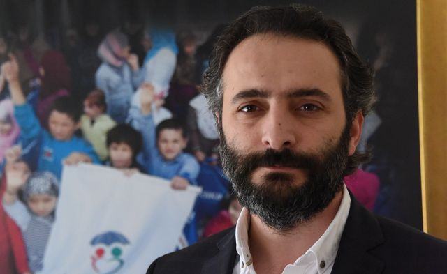 Murat Özer ile Emir Hattab üzerine konuştuk