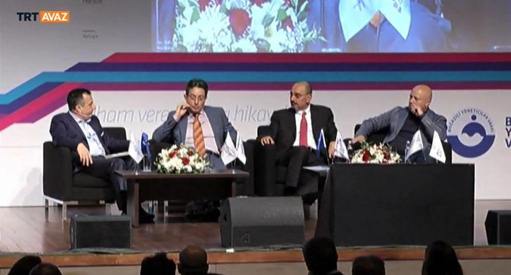 Özgün İyi Yönetim Uygulamaları Forumu 5. Kez Toplandı (Video)