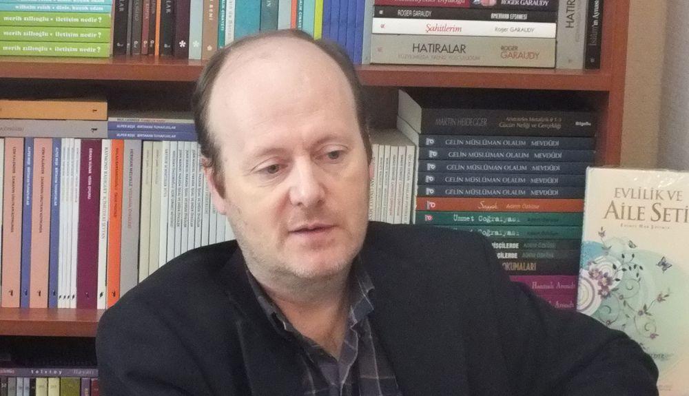 Gökhan Özcan'ın Ruh Yordamı'ndan: 'Bazen Ölüm ile İmtihan Ediliriz'
