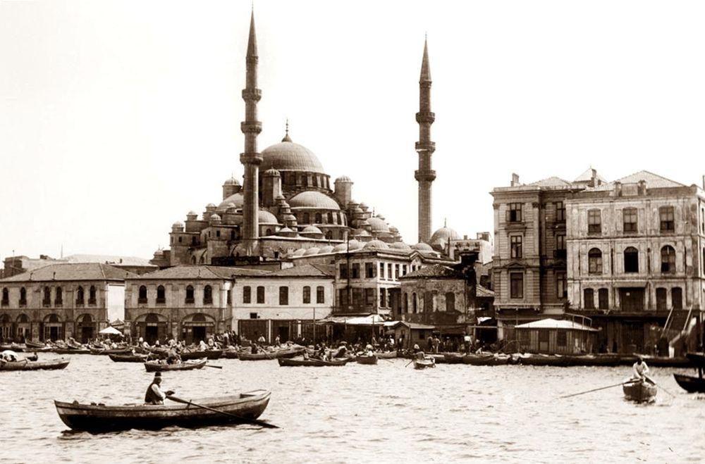 Mimar Sinan'ın Hamamını Vakıflar İdaresi Yıktırmış