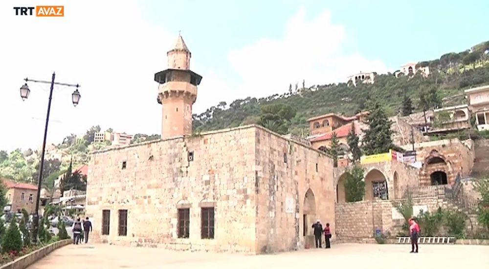Yalnız Kalan Tarihi Caminin Muhafızı: Hüseyin El Gosh (video)