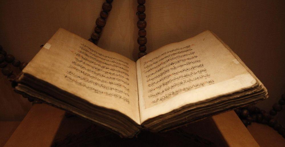 Tarihten Günümüze İsveççe Kur'an Çevirileri