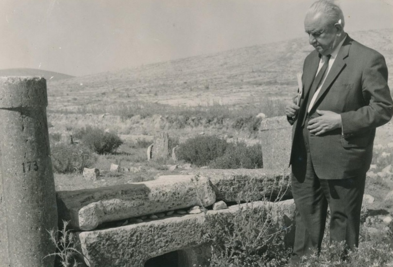 Şehir Tarihçilerinin Çelebi Siması: İbrahim Hakkı Konyalı