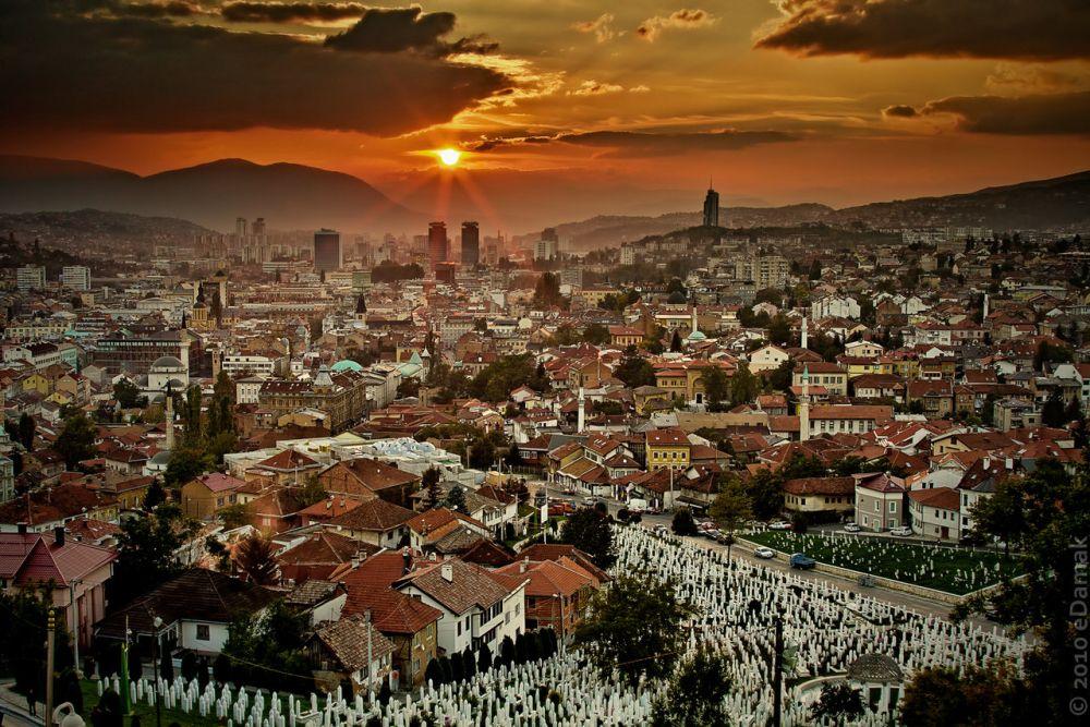 Yurtsuzluktan Saraybosna'ya Bir Kendini Arama Hikayesi: Cüda