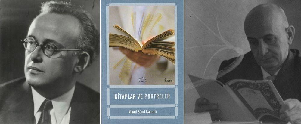 Milli Hafızamızı Tazeleyen Bir Eser: Kitaplar ve Portreler