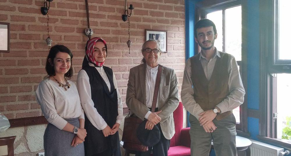Kani Karaca'yı Oğlu Mehmet Ali Karaca'ya Sorduk