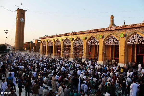 Irak'ta Ramazan'da ve Bayramda Neler Yapılır?