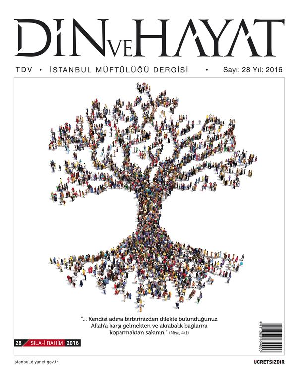 Din ve Hayat dergisinden sıla-i rahim dosyası