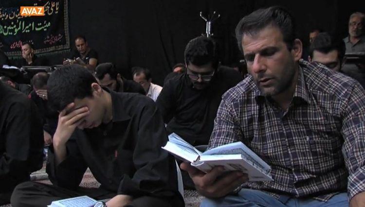 İran'da Kadir Gecesi'nin İki Anlamı Var (video)