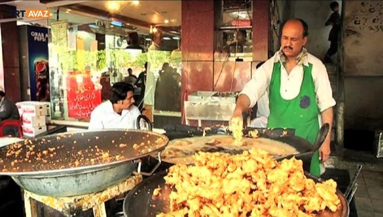 Pakistan'da Ramazan Sofralarının Üç Lezzeti (video)