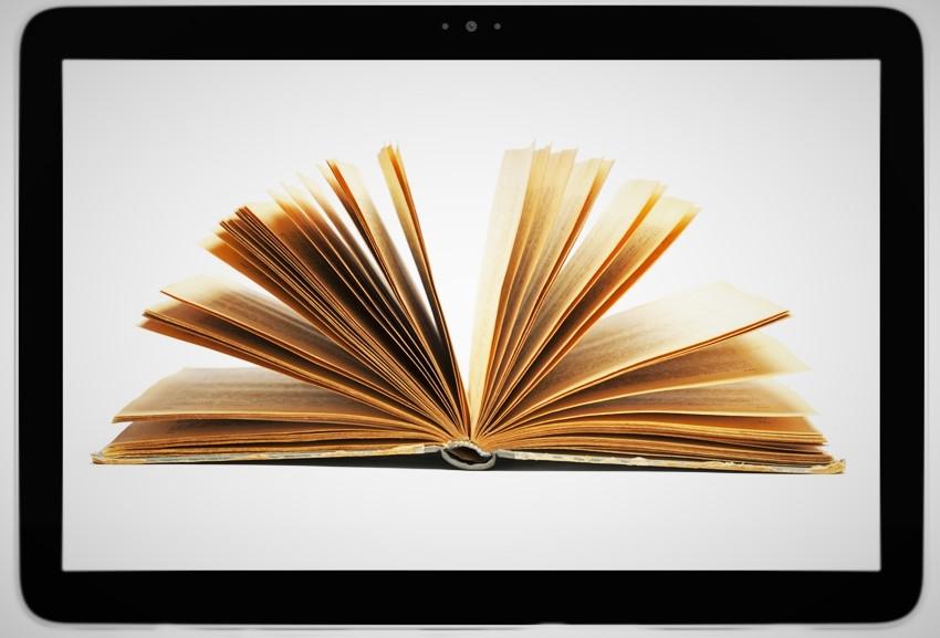 Ücretsiz e-kitap İndirebileceğiniz Bazı Siteler