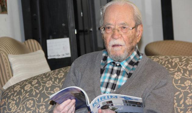 'Tarihçilerin Kutbu' Halil İnalcık vefat etti