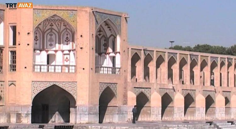 İran Yakın Tarihinin Tanığı: Sadabad Sarayı (video)