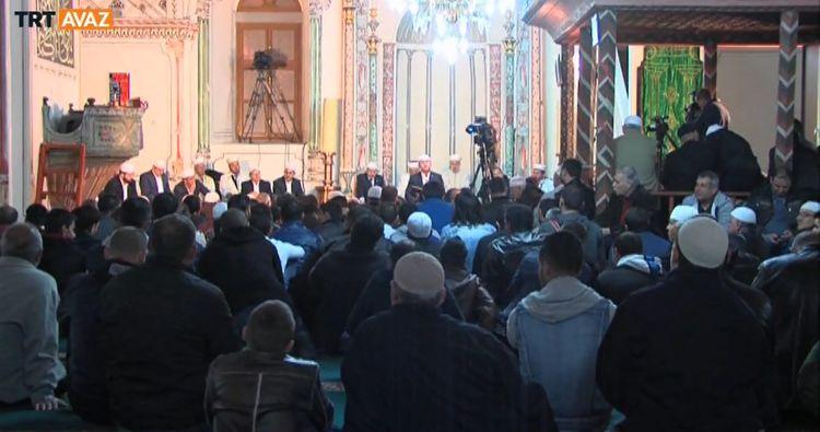 Bulgaristan'da 'Bulgarca İbadet' İçin Yasa Teklifi (video)