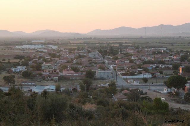 Bergama'da Bir Balkan Köyü: Yeniköy