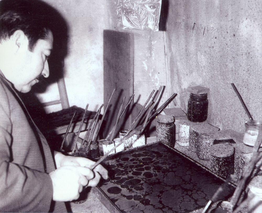 Mustafa Düzgünman Nev'i Şahsına Münhasır Bir İnsandı