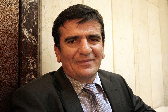 Mustafa Şahin'in oğlu vefat etti