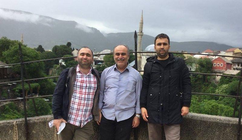 Osmanlı'nın Fıkraları Bu Kitapta Derlendi