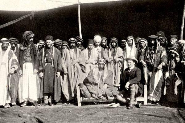 Osmanlı Topraklarındaki Bir İngiliz Ajanının Notları