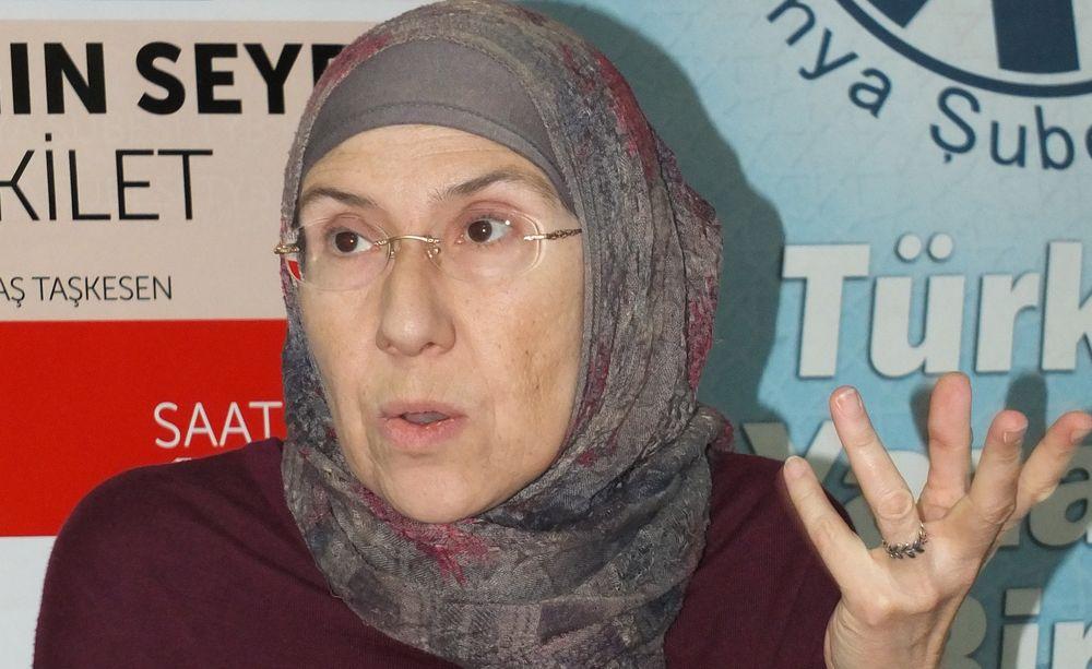 Alev Erkilet: 'İslam Şehri' Bir Ütopya Değil, Yaşayan Bir Yer