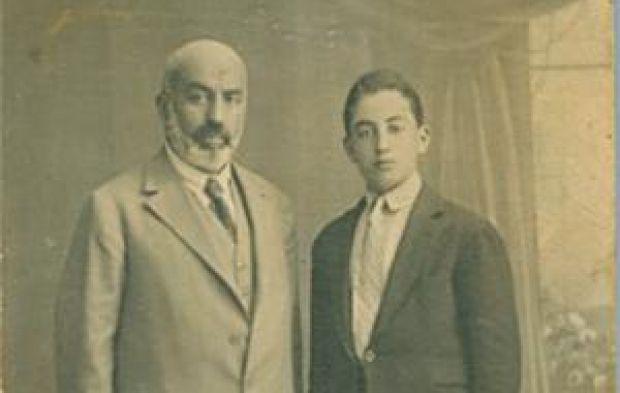 Mehmed Akif'in Oğlu Emin Akif'in Milli Mücadele Hatıraları