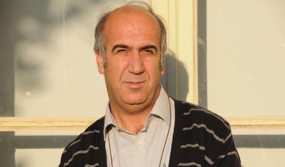 Mehmet Narlı'dan Yaralı Şiirler