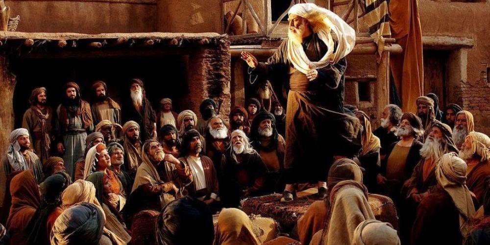Hz. Muhammed Filmi Çok mu Zararlı?