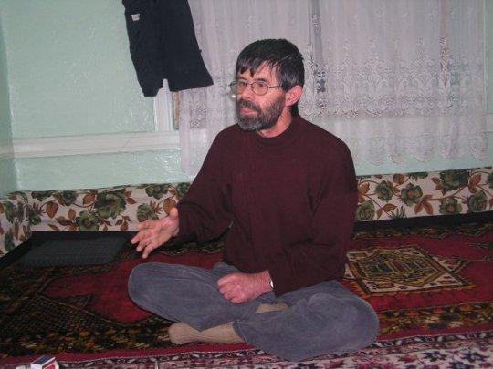 Bizim Kahramanımız Ahmet Uluçay
