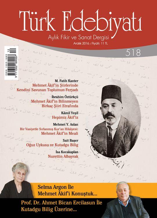 Türk Edebiyatı'ndan Kutadgu Bilig dosyası