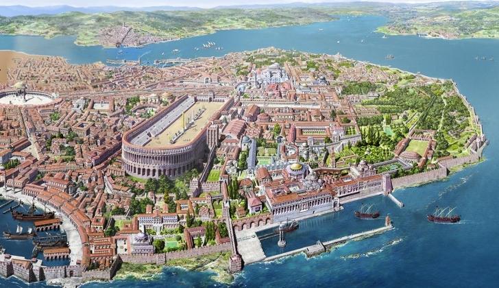 Son Bizans İmparatoru Konstantinos Nasıl Öldü?