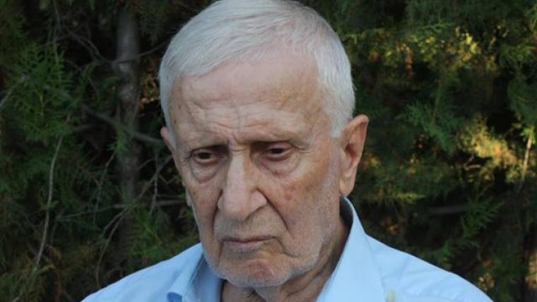 Paşa Demirbağ da Harput Türkülerini Öksüz Bıraktı
