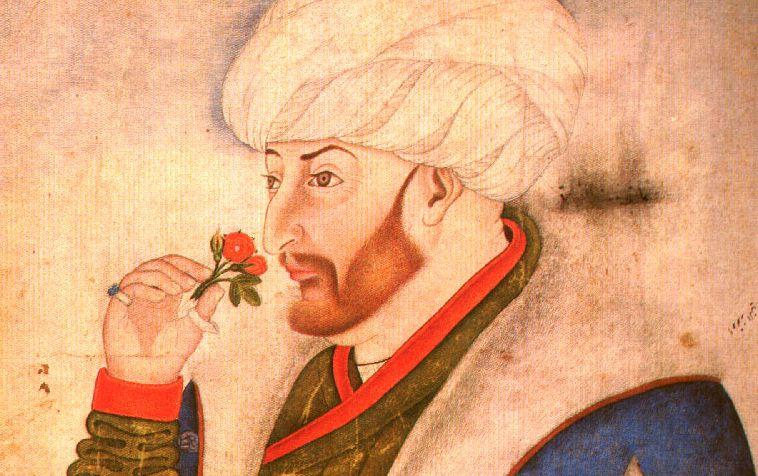 Fatih Sultan Mehmed'i En Güzel Anlatanlardan Biri Sâmiha Ayverdi