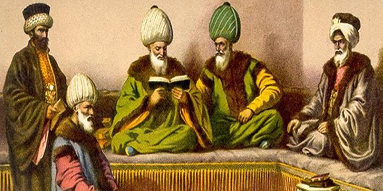 17. Yüzyılda Kadızadeliler ve Sivasiler