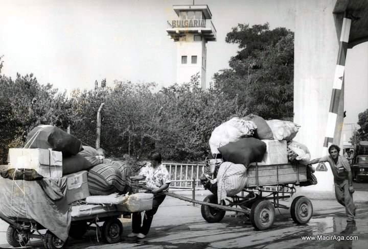 1920'lerde Bulgaristan Müslümanlarının Ahvali