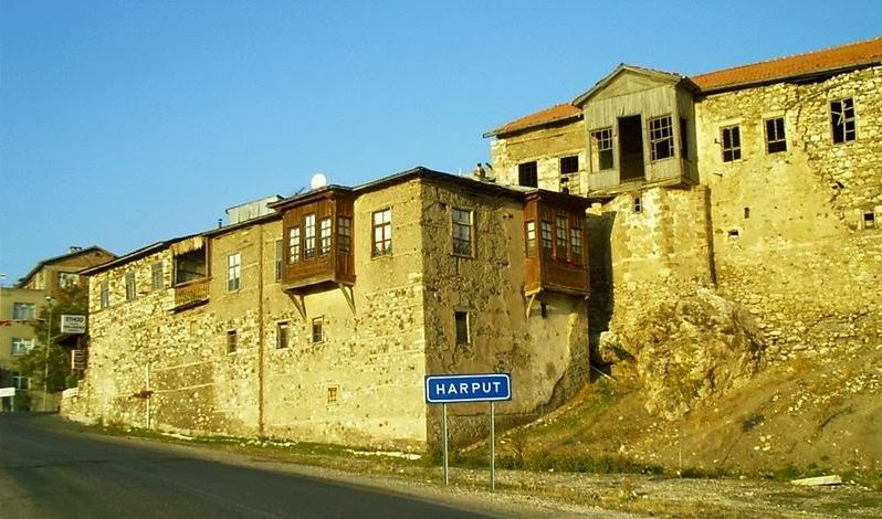Hafız Osman Öge, Harput'un Musiki İklimini Derinden Soludu
