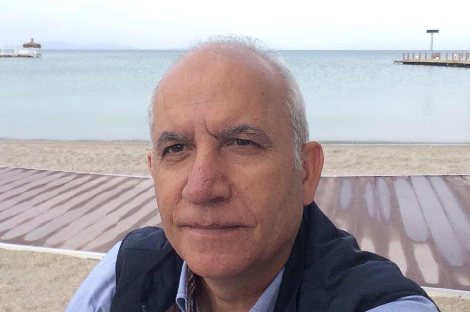Yeni Öyküler Bekleniyor Ali Karaçalı'dan
